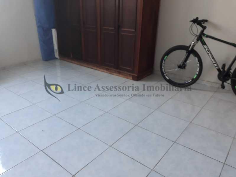 quarto1.1 - Cobertura À Venda - Tijuca - Rio de Janeiro - RJ - TACO20056 - 9