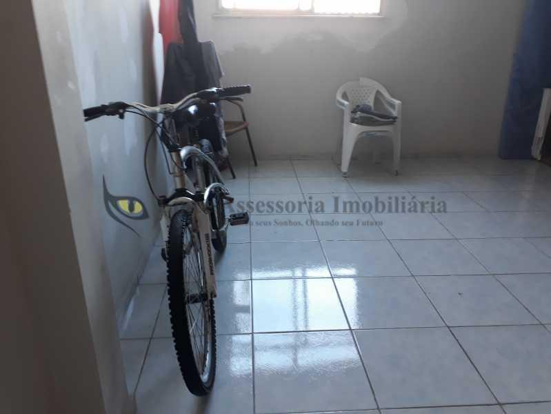 quarto1.2 - Cobertura À Venda - Tijuca - Rio de Janeiro - RJ - TACO20056 - 10