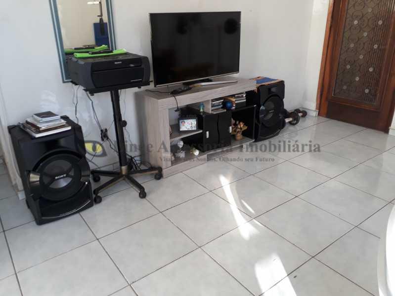 sala1.3 - Cobertura À Venda - Tijuca - Rio de Janeiro - RJ - TACO20056 - 4