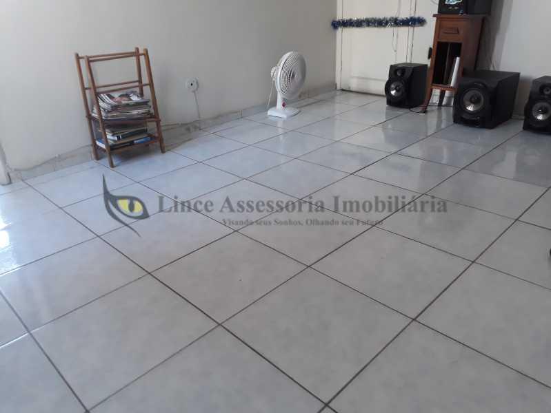 sala2.1 - Cobertura À Venda - Tijuca - Rio de Janeiro - RJ - TACO20056 - 5