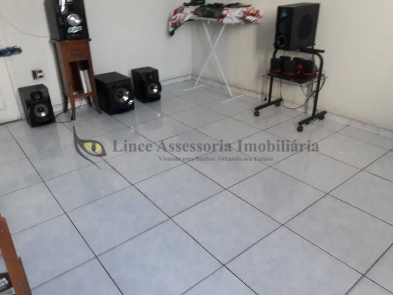 sala2.2 - Cobertura À Venda - Tijuca - Rio de Janeiro - RJ - TACO20056 - 6