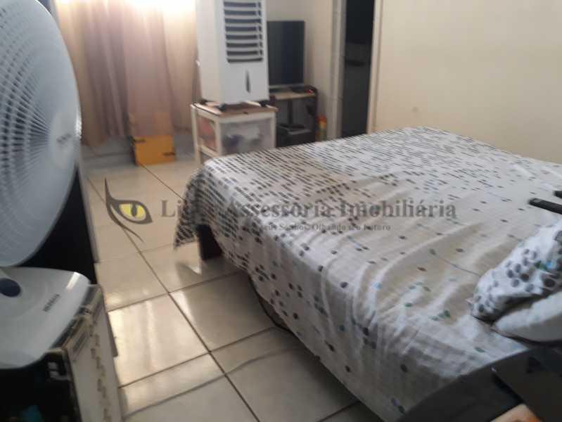 suite1.1 - Cobertura À Venda - Tijuca - Rio de Janeiro - RJ - TACO20056 - 11