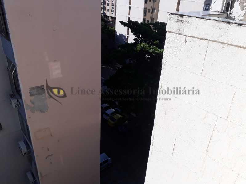 vista1 - Cobertura À Venda - Tijuca - Rio de Janeiro - RJ - TACO20056 - 26