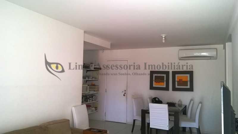 1 SALA1.0 - Apartamento 2 quartos à venda Andaraí, Norte,Rio de Janeiro - R$ 800.000 - TAAP21493 - 1
