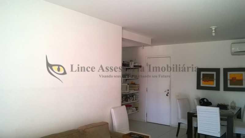 2 SALA1.1 - Apartamento 2 quartos à venda Andaraí, Norte,Rio de Janeiro - R$ 800.000 - TAAP21493 - 3