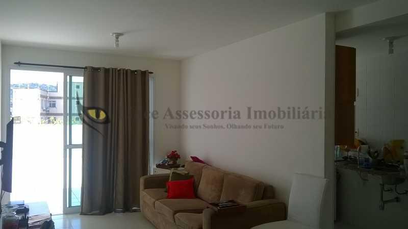 3 SALA1.2 - Apartamento 2 quartos à venda Andaraí, Norte,Rio de Janeiro - R$ 800.000 - TAAP21493 - 4