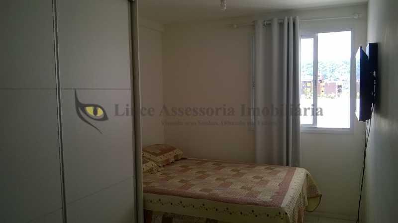 5 SUITE1.0 - Apartamento 2 quartos à venda Andaraí, Norte,Rio de Janeiro - R$ 800.000 - TAAP21493 - 6