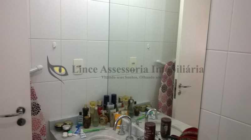 9 BANHEIRO SUITE1.0 - Apartamento 2 quartos à venda Andaraí, Norte,Rio de Janeiro - R$ 800.000 - TAAP21493 - 10