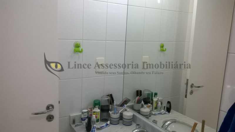 10 BANHEIRO SOCIAL1.0 - Apartamento 2 quartos à venda Andaraí, Norte,Rio de Janeiro - R$ 800.000 - TAAP21493 - 11