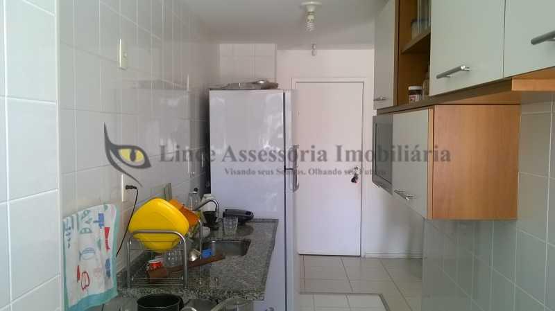 11 COZINHA1.0 - Apartamento 2 quartos à venda Andaraí, Norte,Rio de Janeiro - R$ 800.000 - TAAP21493 - 12