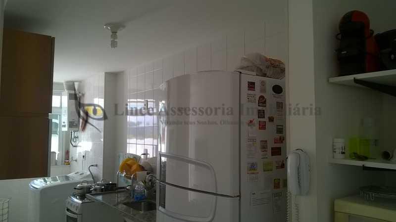 12 COZINHA1.1 - Apartamento 2 quartos à venda Andaraí, Norte,Rio de Janeiro - R$ 800.000 - TAAP21493 - 13