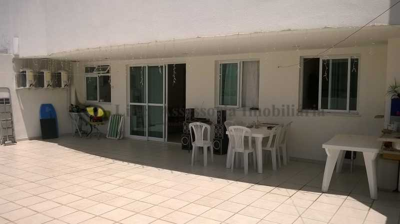 13 VARANDA1.0 - Apartamento 2 quartos à venda Andaraí, Norte,Rio de Janeiro - R$ 800.000 - TAAP21493 - 14