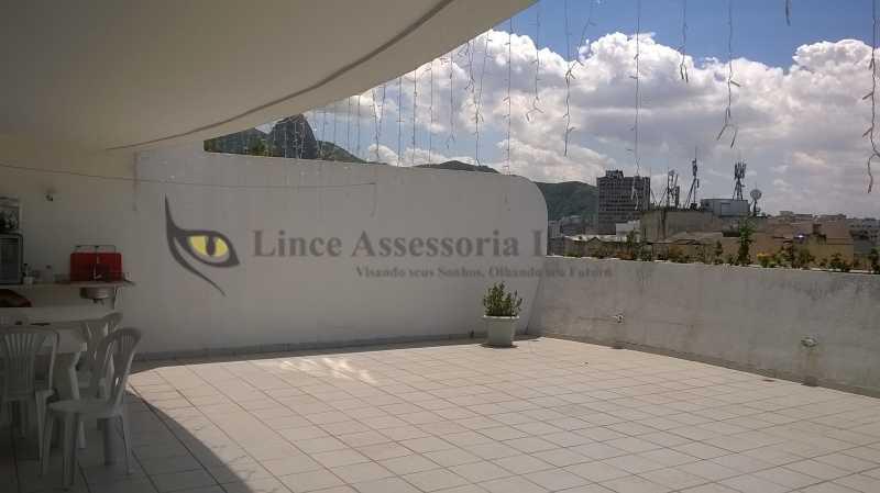 14 VARANDA1.1 - Apartamento 2 quartos à venda Andaraí, Norte,Rio de Janeiro - R$ 800.000 - TAAP21493 - 15