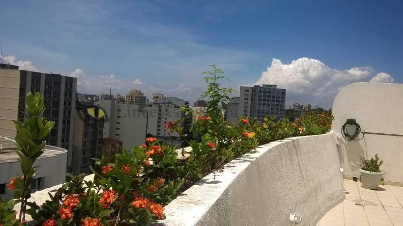 15 VARANDA1.2 - Apartamento 2 quartos à venda Andaraí, Norte,Rio de Janeiro - R$ 800.000 - TAAP21493 - 16