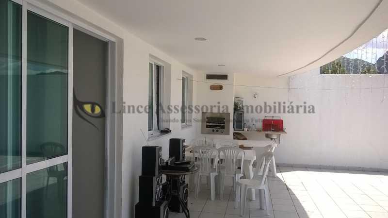 16 CHURRASQUEIRA1.0 - Apartamento 2 quartos à venda Andaraí, Norte,Rio de Janeiro - R$ 800.000 - TAAP21493 - 17