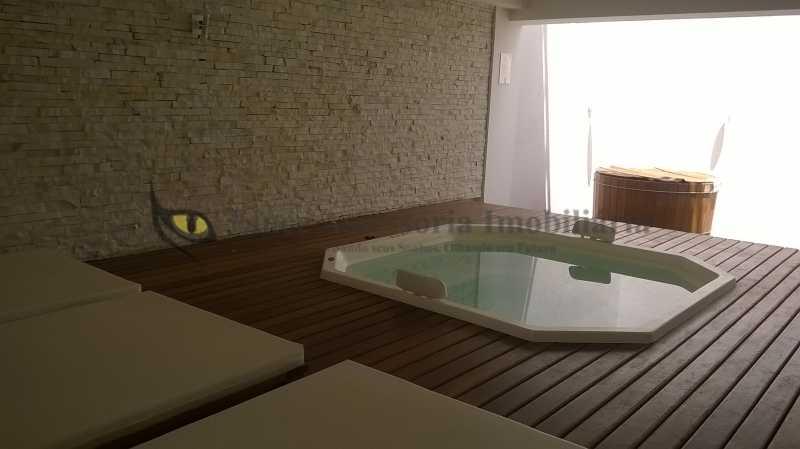 19 ESPAÇOZEN1.0 - Apartamento 2 quartos à venda Andaraí, Norte,Rio de Janeiro - R$ 800.000 - TAAP21493 - 20