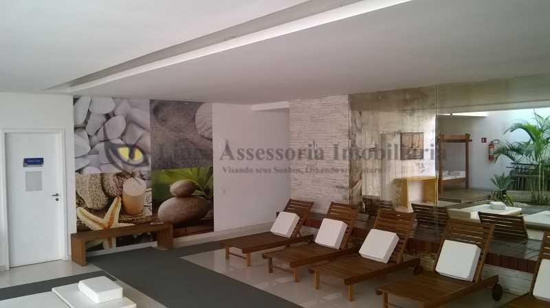 20 ESPAÇOZEN1.1 - Apartamento 2 quartos à venda Andaraí, Norte,Rio de Janeiro - R$ 800.000 - TAAP21493 - 21