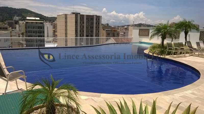 22 PISCINA1.1 - Apartamento 2 quartos à venda Andaraí, Norte,Rio de Janeiro - R$ 800.000 - TAAP21493 - 23