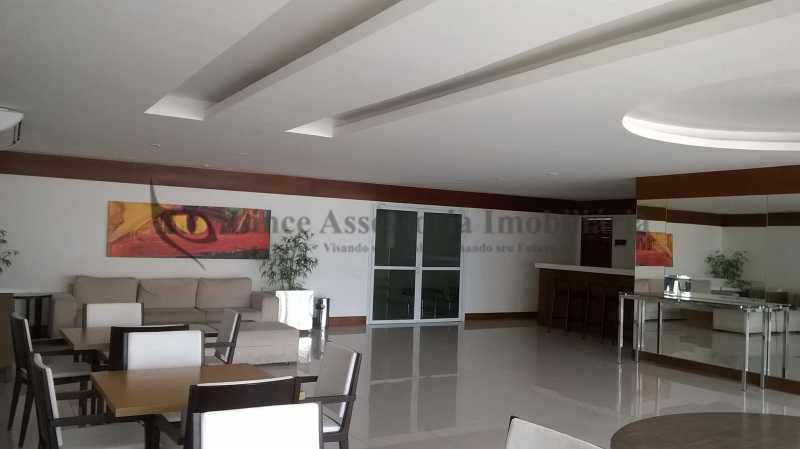 23 SALÃO DE FESTAS1.0 - Apartamento 2 quartos à venda Andaraí, Norte,Rio de Janeiro - R$ 800.000 - TAAP21493 - 24
