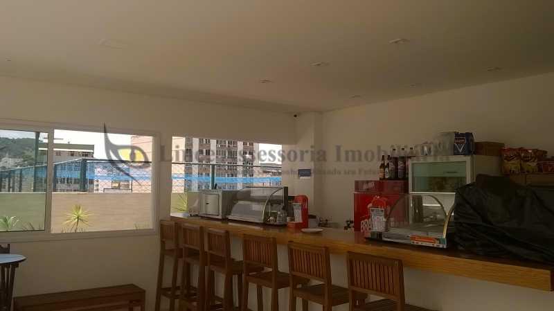 24 ESPAÇO GOURMET1.0 - Apartamento 2 quartos à venda Andaraí, Norte,Rio de Janeiro - R$ 800.000 - TAAP21493 - 25