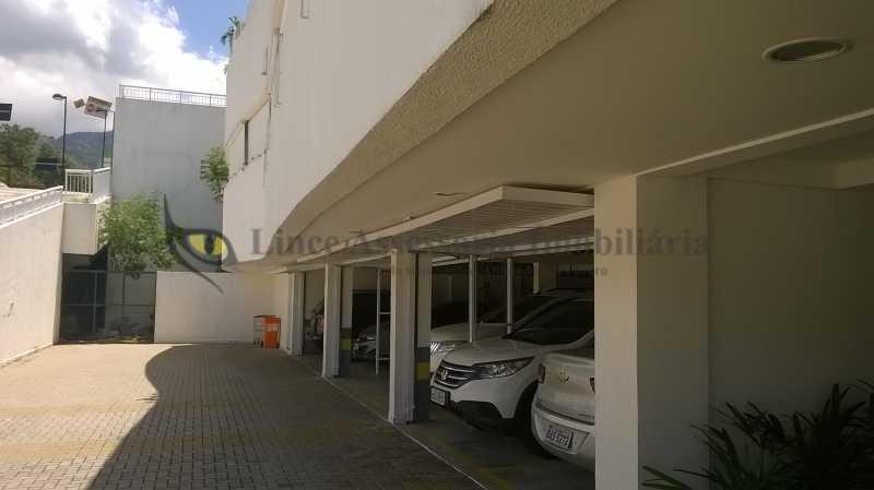 26 ESTACIONAMENTO1.0 - Apartamento 2 quartos à venda Andaraí, Norte,Rio de Janeiro - R$ 800.000 - TAAP21493 - 27