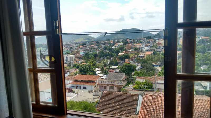 20 VISTA 2 - Casa em Condomínio 3 quartos à venda Pechincha, Oeste,Rio de Janeiro - R$ 530.000 - TACN30005 - 21