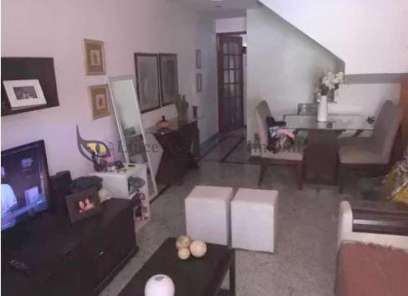 04 SALA 1.1 - Casa em Condomínio 3 quartos à venda Pechincha, Oeste,Rio de Janeiro - R$ 530.000 - TACN30005 - 5