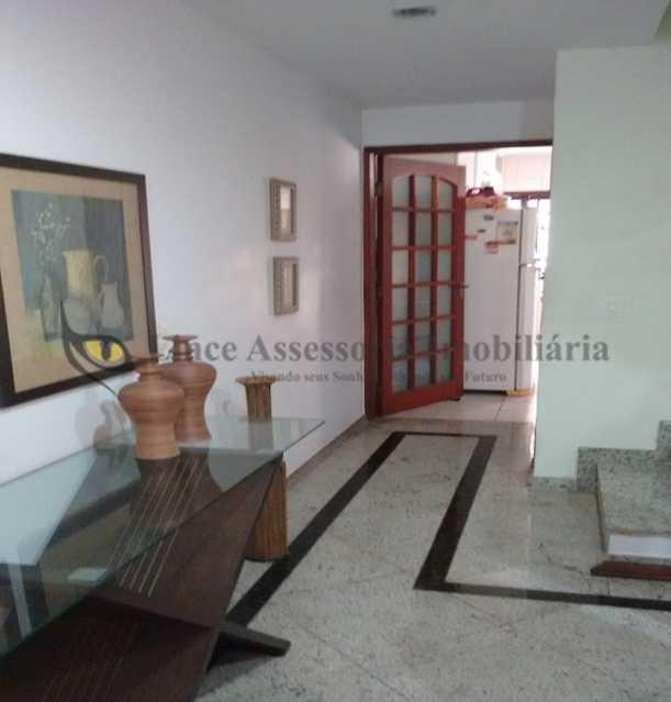 06 SALA 1.3 - Casa em Condomínio 3 quartos à venda Pechincha, Oeste,Rio de Janeiro - R$ 530.000 - TACN30005 - 7
