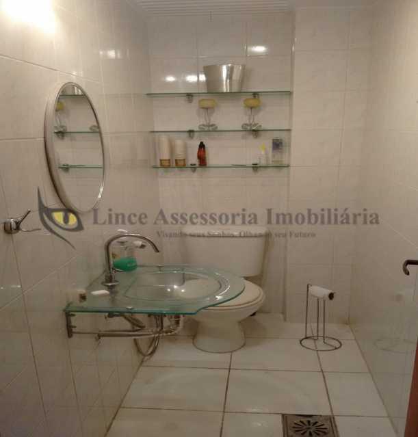 07 LAVABO - Casa em Condomínio 3 quartos à venda Pechincha, Oeste,Rio de Janeiro - R$ 530.000 - TACN30005 - 8