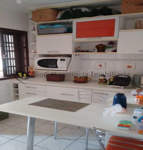 09 COZINHA 1.1 - Casa em Condomínio 3 quartos à venda Pechincha, Oeste,Rio de Janeiro - R$ 530.000 - TACN30005 - 10