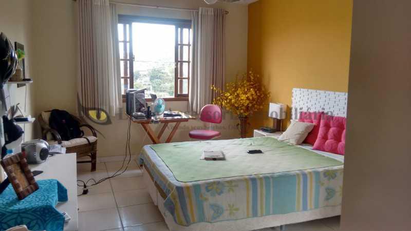 12 QUARTO SUÍTE 1 - Casa em Condomínio 3 quartos à venda Pechincha, Oeste,Rio de Janeiro - R$ 530.000 - TACN30005 - 13