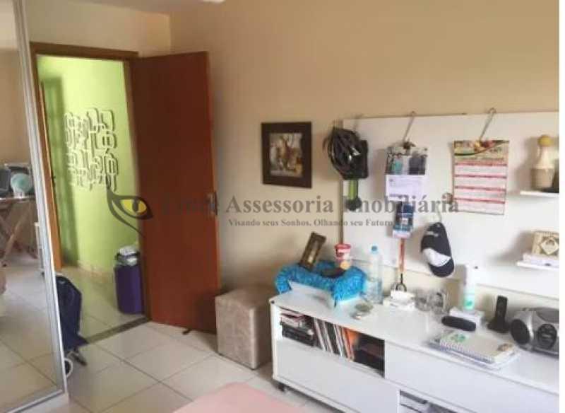 13 QUARTO SUÍTE 1.1 - Casa em Condomínio 3 quartos à venda Pechincha, Oeste,Rio de Janeiro - R$ 530.000 - TACN30005 - 14