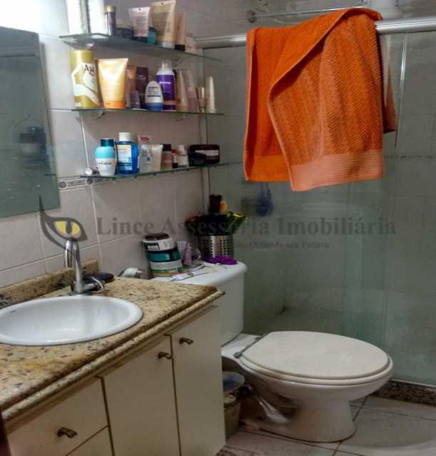 14 BANHEIRO SUÍTE - Casa em Condomínio 3 quartos à venda Pechincha, Oeste,Rio de Janeiro - R$ 530.000 - TACN30005 - 15