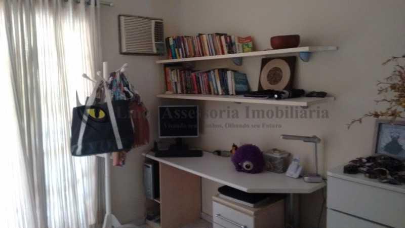 15 QUARTO 2 - Casa em Condomínio 3 quartos à venda Pechincha, Oeste,Rio de Janeiro - R$ 530.000 - TACN30005 - 16