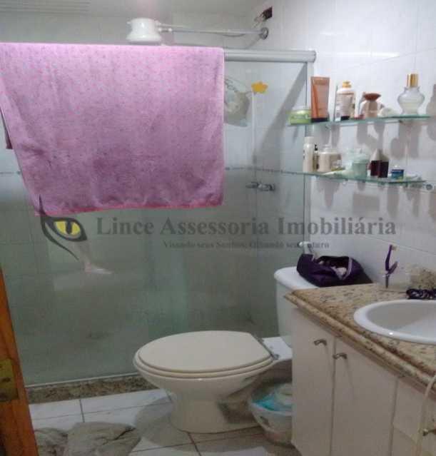 16 BANHEIRO SOCIAL 1 - Casa em Condomínio 3 quartos à venda Pechincha, Oeste,Rio de Janeiro - R$ 530.000 - TACN30005 - 17