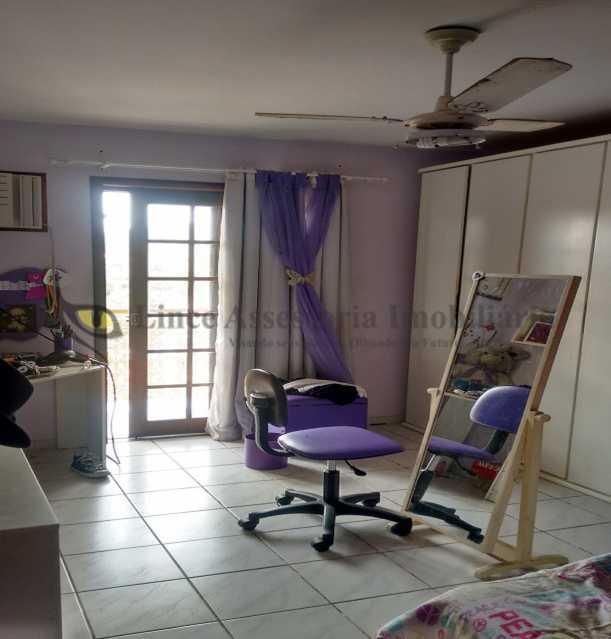 17 QUARTO 3 - Casa em Condomínio 3 quartos à venda Pechincha, Oeste,Rio de Janeiro - R$ 530.000 - TACN30005 - 18