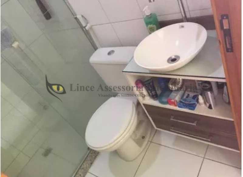 23 BANHEIRO SOCIAL 2.1 - Casa em Condomínio 3 quartos à venda Pechincha, Oeste,Rio de Janeiro - R$ 530.000 - TACN30005 - 24