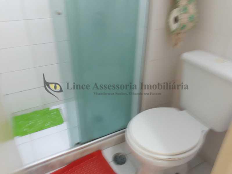 banheiro social1.2 - Apartamento Centro,Centro,Rio de Janeiro,RJ À Venda,3 Quartos,76m² - TAAP30846 - 28