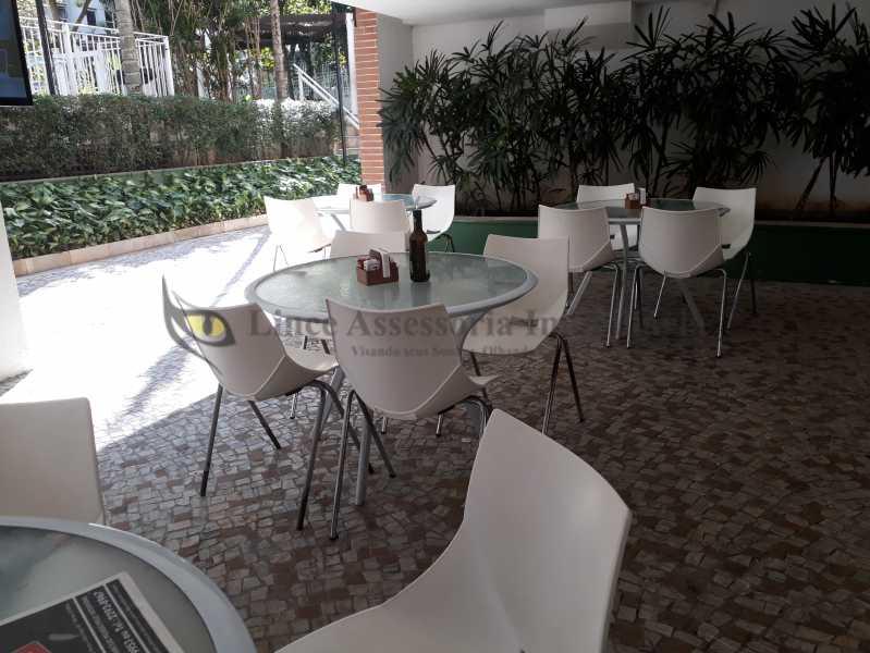 bar e lanchonete - Apartamento Centro,Centro,Rio de Janeiro,RJ À Venda,3 Quartos,76m² - TAAP30846 - 14