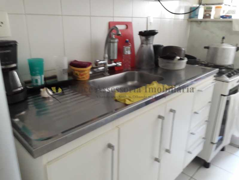 cozinha1.2 - Apartamento Centro,Centro,Rio de Janeiro,RJ À Venda,3 Quartos,76m² - TAAP30846 - 11