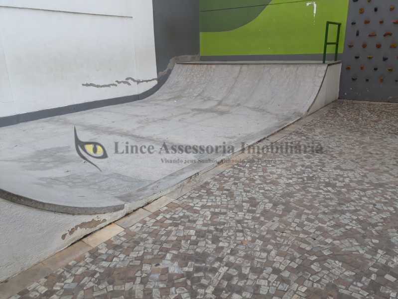 pista skate - Apartamento Centro,Centro,Rio de Janeiro,RJ À Venda,3 Quartos,76m² - TAAP30846 - 20
