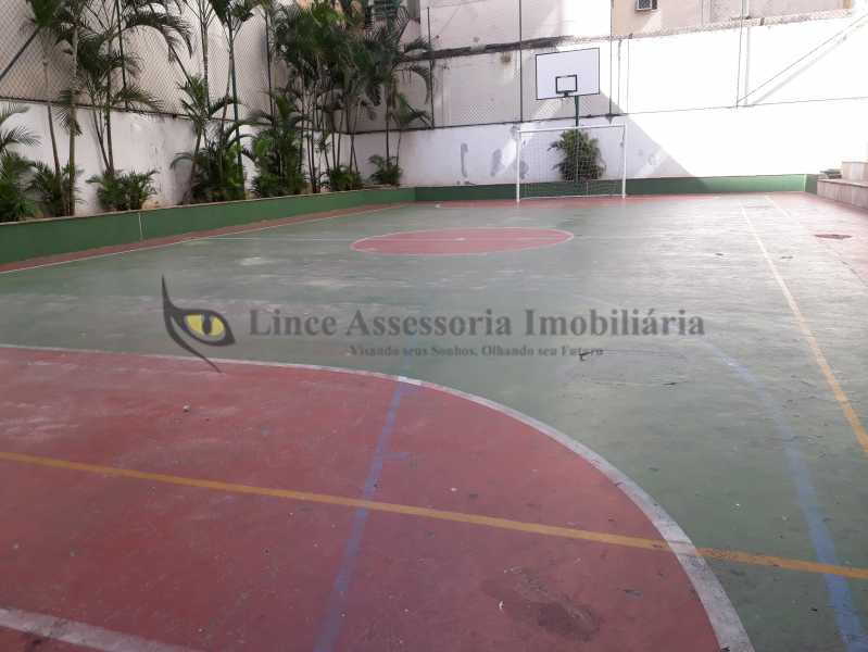 quadra polivalente - Apartamento Centro,Centro,Rio de Janeiro,RJ À Venda,3 Quartos,76m² - TAAP30846 - 21