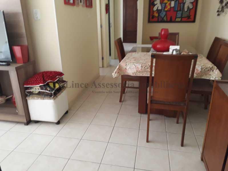 sala - Apartamento Centro,Centro,Rio de Janeiro,RJ À Venda,3 Quartos,76m² - TAAP30846 - 24