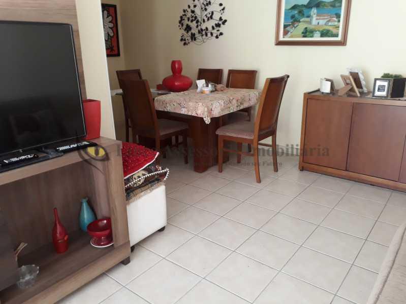 sala - Apartamento Centro,Centro,Rio de Janeiro,RJ À Venda,3 Quartos,76m² - TAAP30846 - 1