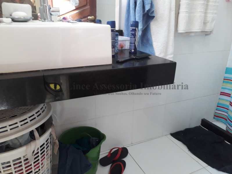 banheirosocila1.1 - Casa Grajaú,Norte,Rio de Janeiro,RJ À Venda,2 Quartos,110m² - TACA20037 - 11