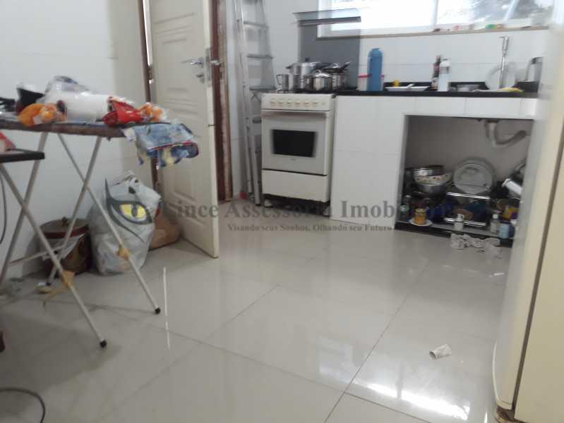 cozinha1.1 - Casa Grajaú,Norte,Rio de Janeiro,RJ À Venda,2 Quartos,110m² - TACA20037 - 13