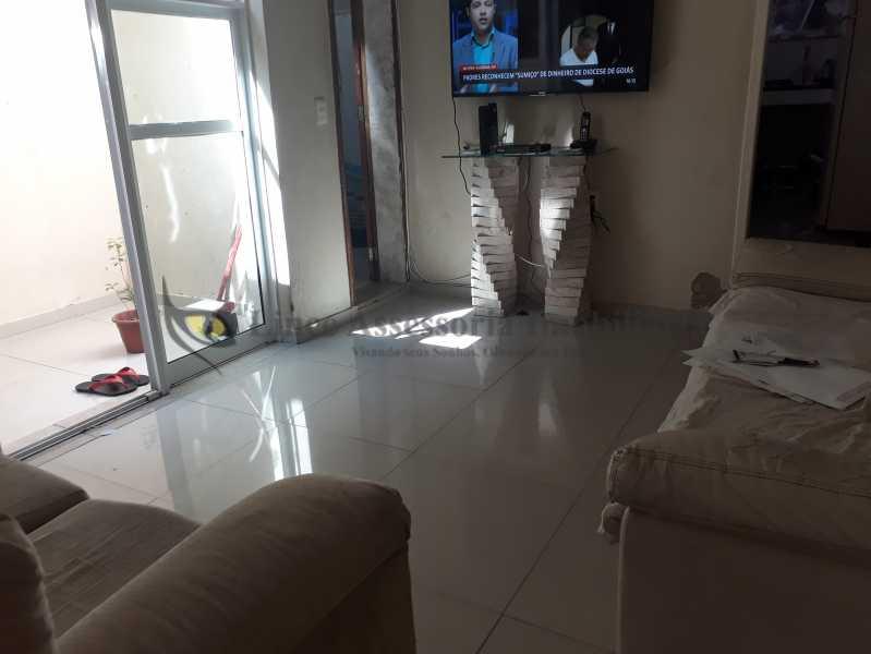 sala1.2 - Casa Grajaú,Norte,Rio de Janeiro,RJ À Venda,2 Quartos,110m² - TACA20037 - 3