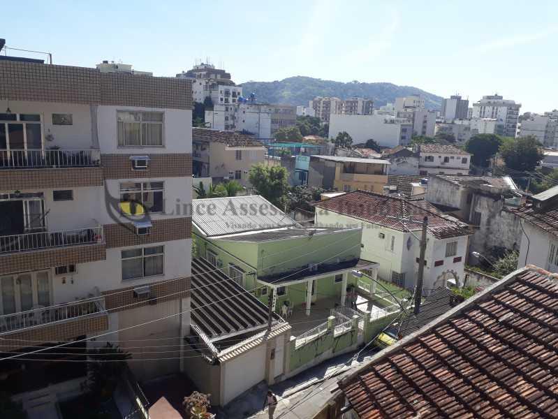 vista2 - Casa Grajaú,Norte,Rio de Janeiro,RJ À Venda,2 Quartos,110m² - TACA20037 - 18