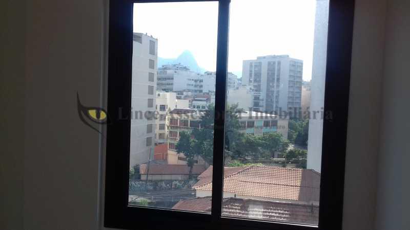 1ºquarto - Cobertura 2 quartos à venda Tijuca, Norte,Rio de Janeiro - R$ 1.090.000 - TACO20062 - 6