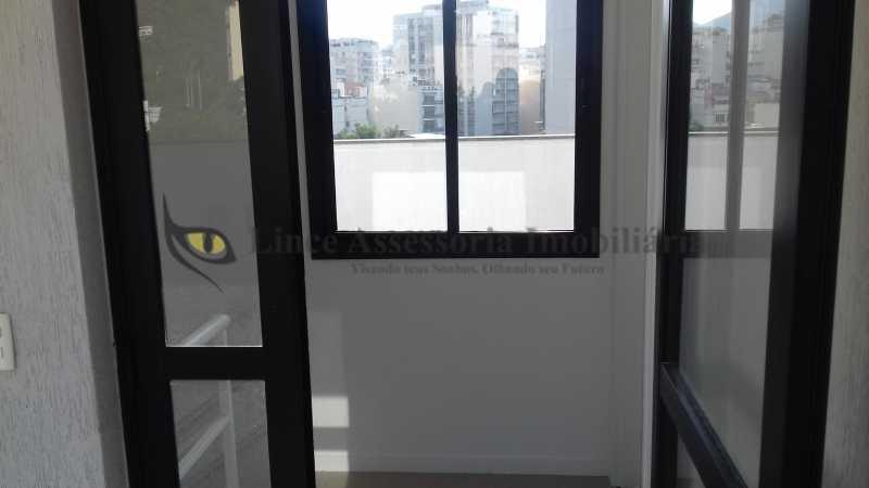 saleta 2º piso - Cobertura 2 quartos à venda Tijuca, Norte,Rio de Janeiro - R$ 1.090.000 - TACO20062 - 12